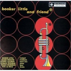 BOOKER LITTLE & FRIENDS