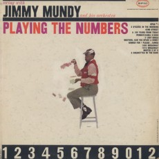 JIMMY MUNDY