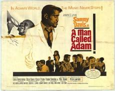 MAN CALLED ADAM