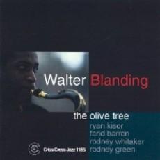 WALTER BLANDING