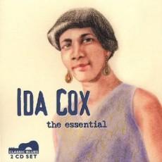 I. COX BIG