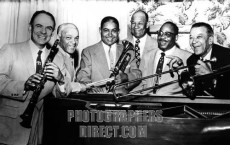 Kid Ory Band