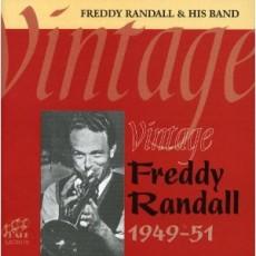 F. RANDALL BIG
