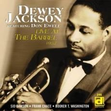DEWEY JACKSON