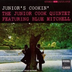 JUNIOR COOK