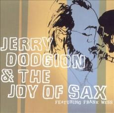 JERRY DODGION