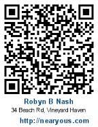ROBYN B. NASH