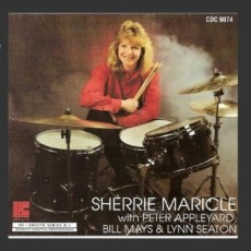 SHERRIE MARICLE