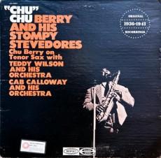 CHU BERRY