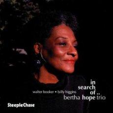 BERTHA HOPE