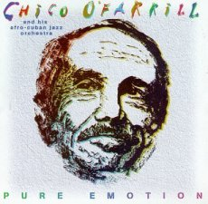 CHICO O'FARRILL