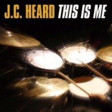 J. C. HEARD