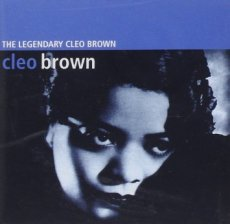 CLEO BROWN