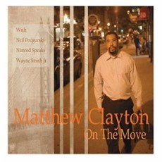 MATTHEW CLAYTON