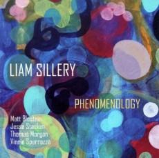 LIAM SILLERY