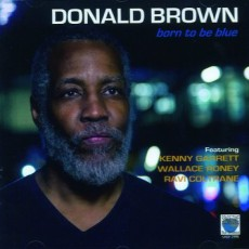DONALD BROWN