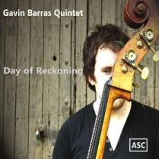 GAVIN BARRAS