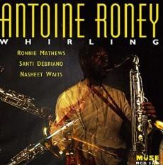ANTOINE RONEY_
