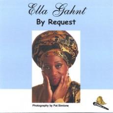 ELLA GAHNT