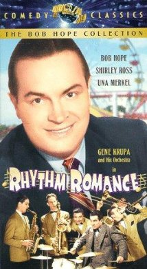 RHYTHM ROMANCE:SOME LIKE IT HOT