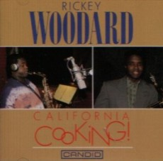 RICKEY WOODARD