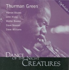 THURMAN GREEN