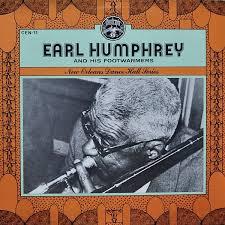 EARL HUMPHREY