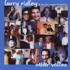 LARRY RIDLEY