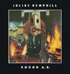 JULIUS HEMPHILL