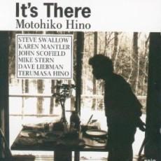 MOTOHIKO HINO