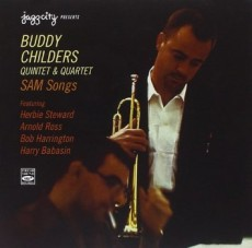 BUDDY CHILDERS