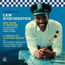 LEM WINCHESTER