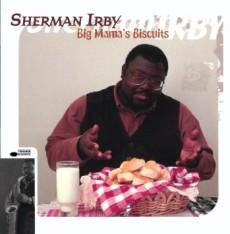SHERMAN IRBY