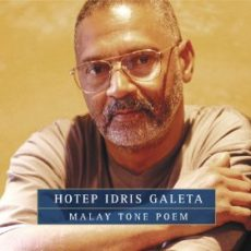 HOTEP IDRIS GALETA