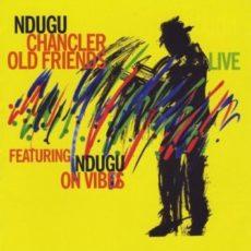 NDUGU CHANCLER