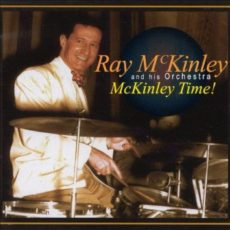 RAY MCKINLEY