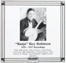 IKEY ROBINSON