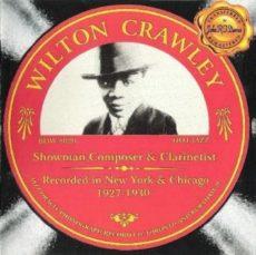 WILTON CRAWLEY