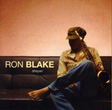 RON BLAKE